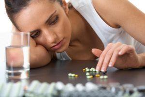 Лечение физической зависимости